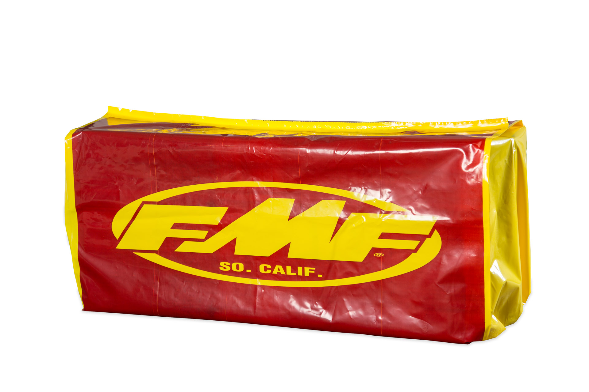 FMF HAYBALE COVER (RED) (INDIVIDUAL)